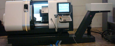Used Lathes