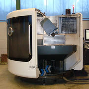 DECKEL MAHO DMU 100 monoBlock NEW DMG Design
