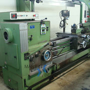 "Guide and spindle lathe white HEILBRONN ""Hector"""